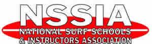 National Surf Schools and Instructors Association