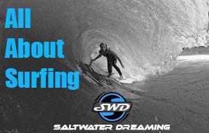 Saltwater Dreaming-Surfing Thailand