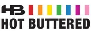 Hot Buttered Surfboards Logo