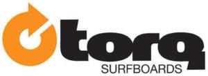 Torq Surfboards Logo